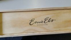 Ernie Els Signature