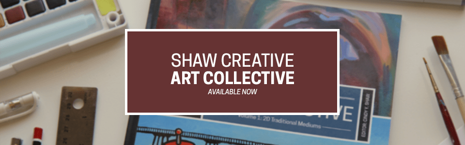 Art Collective Book Now Available