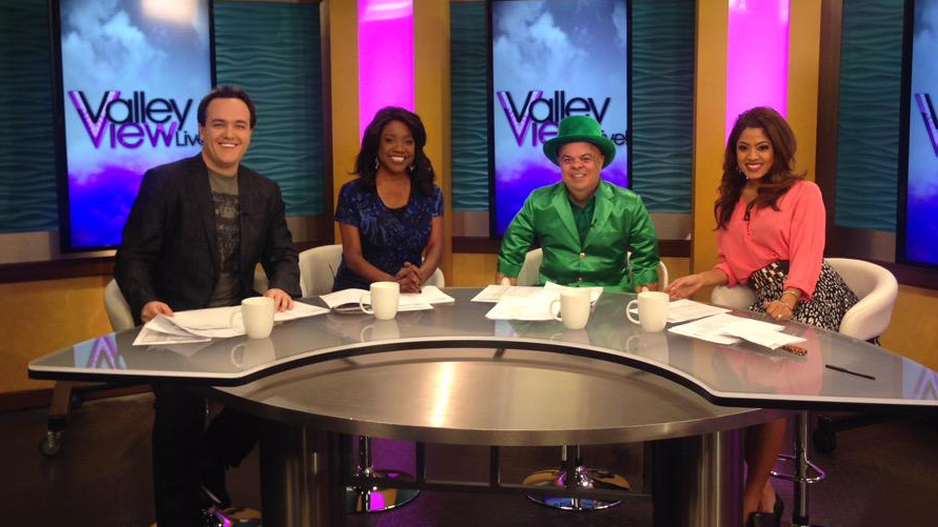 FI On Valley View Live March 2015