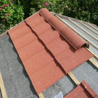 Repairing a shed roof - Roofing Felt or Shingles?