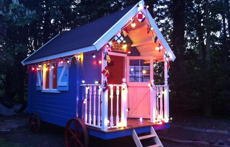 These sheds will blow your mind and redefine what you think is a shed