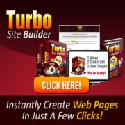 Turbo Site Builder Basic PRO MMR PLR