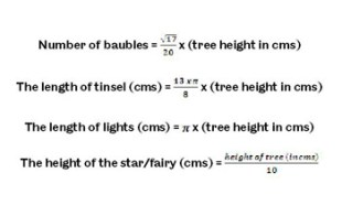 Treegonometry