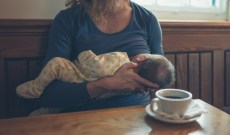 """""""Cocooning"""" Newborns is Gaining Steam —But is it Even Controversial?"""