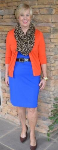 over-50-blue-dress