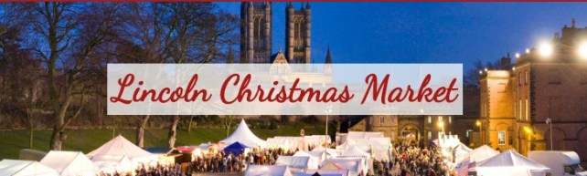 Cool things - Lincoln Christmas Market