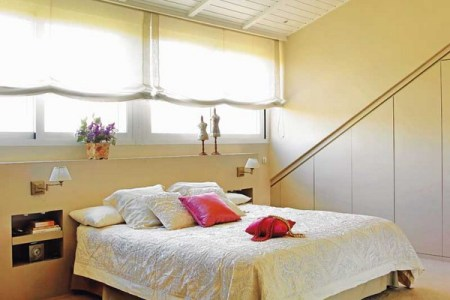 attic bedroom designs | shelterness