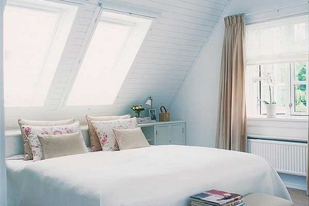 50 cool attic bedroom design ideas | shelterness