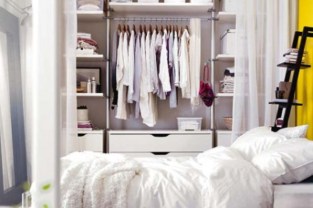 30 bedroom storage ization ideas | shelterness