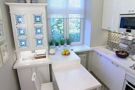 very small kitchen design 1