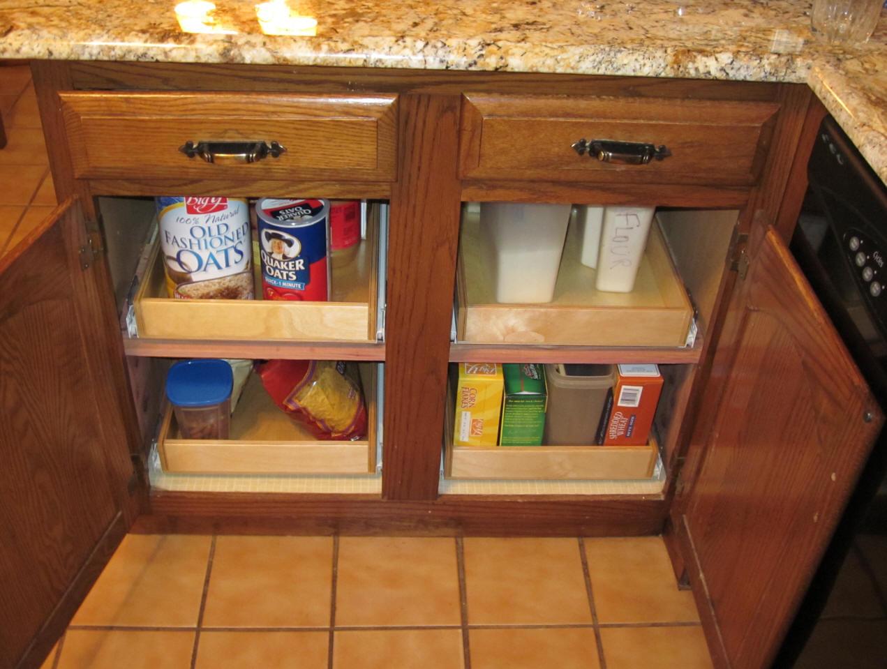 testimonials kitchen cabinet shelves