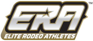 Elite Rodeo Athletes Logo