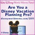Here I Go Again! (Disney Moms Panel Application Time)