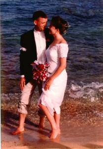 20 years: Happy Anniversary!