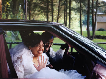 Ted and Sherry Boykin tie the knot[1]