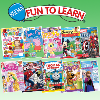 A Magazine For Every Child