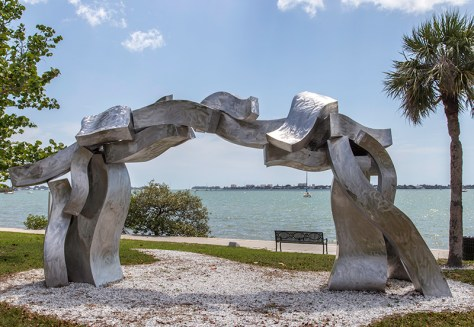 Sarasota Waterfront Art