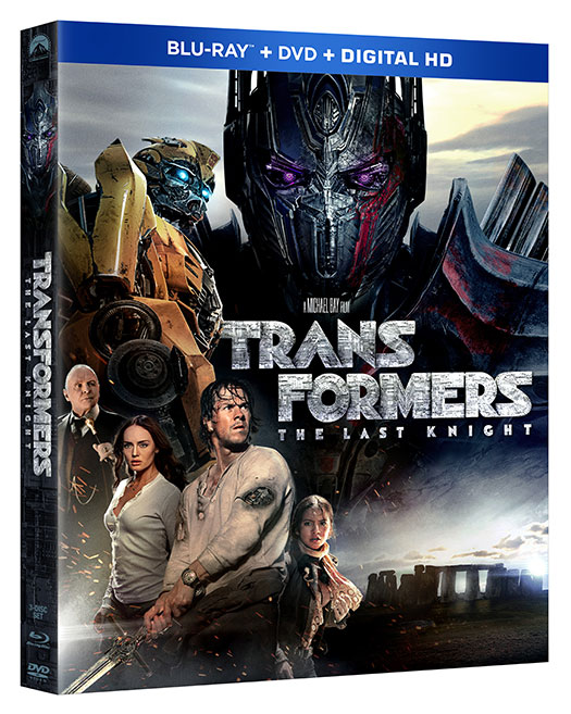 Transformers The Last Knight Full Movie Free Download HD