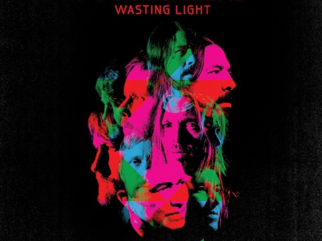First Listen: Foo Fighters – Wasting Light
