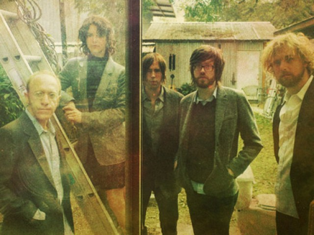 First Listen: Okkervil River – I Am Very Far