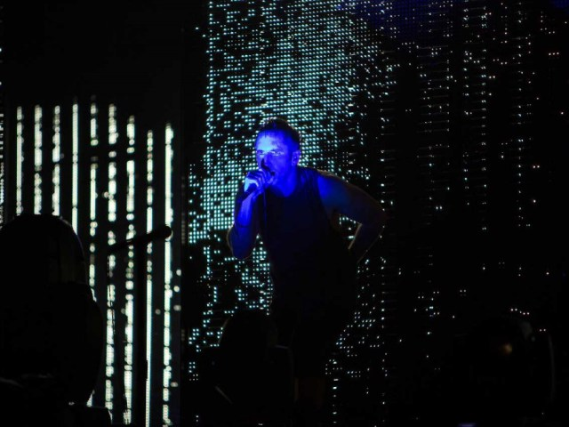 Nine Inch Nails: Live at Lollapalooza 2013 (Video)