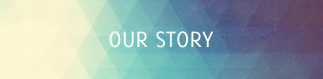 Our Story banner-800