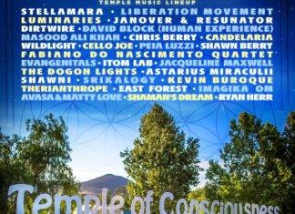 LiB Temple Music Lineup