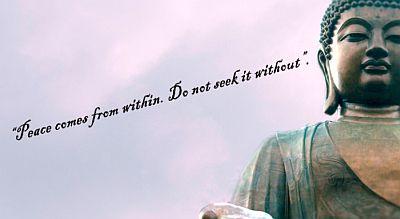 BuddhaPeaceWithin