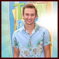 "Exclusive: Kent Boyd Talks ""Teen Beach Movie,"" Dancing and More"