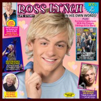Follow Ross Lynch's Rise to Fame in New LIFE STORY Magazine