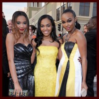 China Anne McClain Wins NAACP Image Award & McClain Covers Destiny's Child