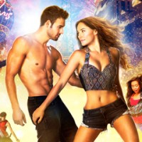 Ryan Guzman & Briana Evigan: New 'Step Up All In' Poster