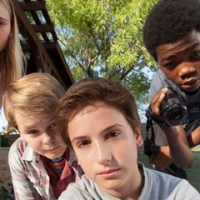 9 Things to Know About 'Earth to Echo' & Its Cast of Rising Stars