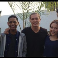 "Leo Howard to Guest Star on ""Lab Rats"""