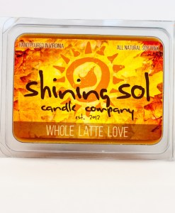 Whole Latte Love - Sol Scent