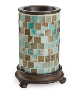 Sea Glass Illumination Warmer