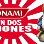 KONAMI, Con dos Cojones