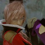 Mis Primeros Minutos a Lightning Returns: Final Fantasy XIII