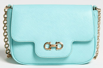 Buy Ferragamo Fancy Mini Leather Shoulder Bag from Nordstrom