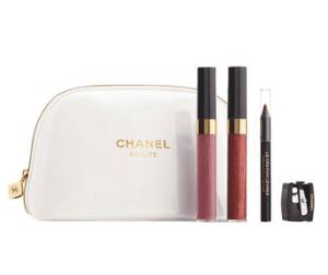 Buy Chanel Les Deux Levres Scintillantes Glossimer Duo