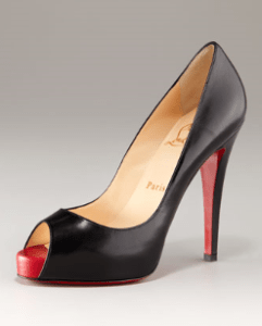 Christian Louboutin - Very Prive