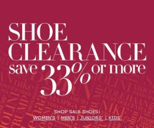 Shop for Nordstrom Shoe Clearance