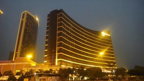 Wynn Resorts in Macao