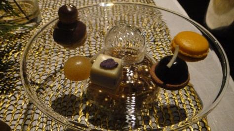 Joel Robuchon - Chocolate and Sweets