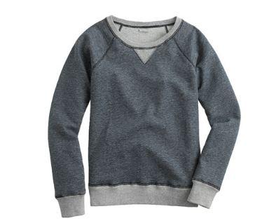 JCrew Weekend Sweatshirt