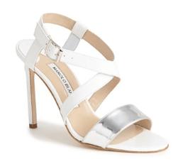 Manolo Blahnik Strepitopla Sandal