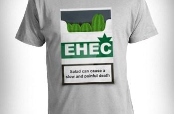 EHEC-Shirt