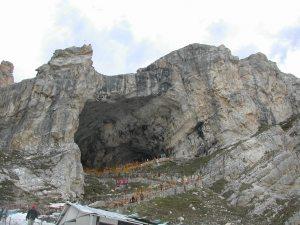 Amarnath Cave