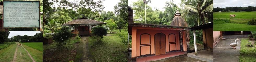 Nandakeswar Devalaya 1
