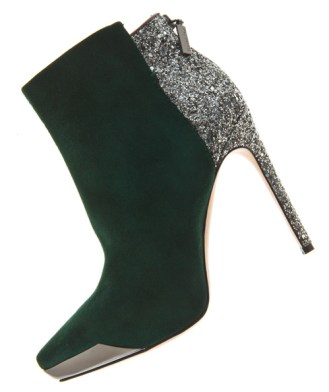 rachel-roy-green-suede-ankle-boots